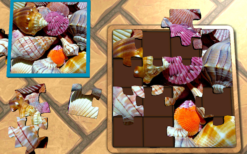 Super Jigsaws Marine Life- screenshot thumbnail