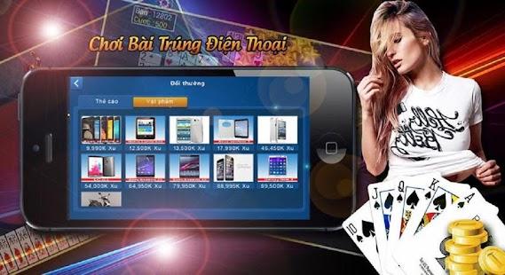 Danh Bai Doi Thuong, Game Bai Doi Thuong P111 - náhled