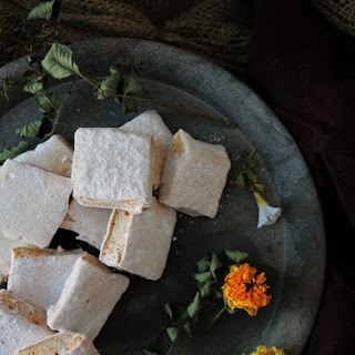 Marshmallow Coffee Syrup Recipes