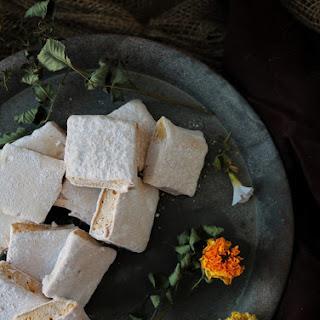 Cardamom Marshmallows Recipes