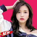 Twice Mina Wallpaper - Mina Kpop Wallpapers HD 4K icon