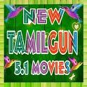 Tamilgun New HD Cinema's 5.1 Movies Videos Mp3 icon