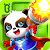 Little Panda\'s Hero Battle Game file APK for Gaming PC/PS3/PS4 Smart TV