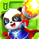 Little Panda's Hero Battle Game APK