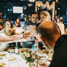 Wedding photographer Zhenya Gusaim (zhenyai). Photo of 26.11.2017
