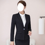 Women's Blazer Design