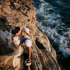 Wedding photographer Elena Kakurina (jelenaka). Photo of 06.10.2018