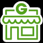 Groupon Merchants icon