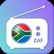 南アフリカのラジオ - Radio South Africa - Androidアプリ
