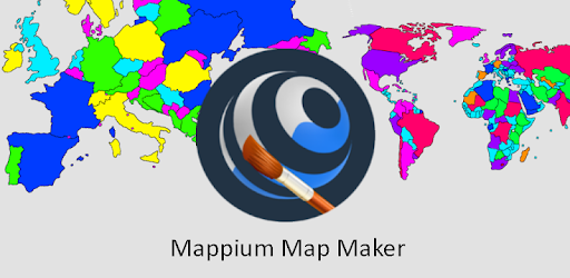 Mappium Map Maker - Apps on Google Play