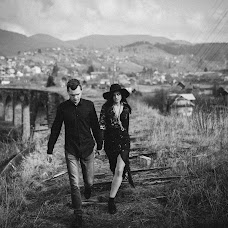 Wedding photographer Anton Sorochak (soranto). Photo of 02.01.2018