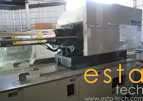 Toyo Si350iii-J450 (2005) All Electric Injection Moulding Machine