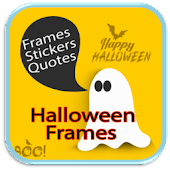 Halloween Photo Frames 2015