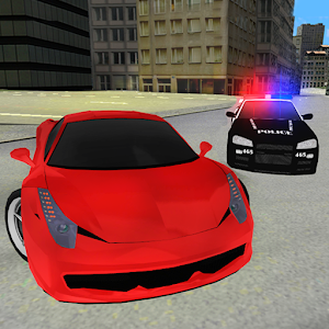 Cops and Robbers for PC and MAC