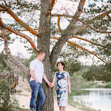 Wedding photographer Angelina Korf (angelinakphoto). Photo of 18.08.2017