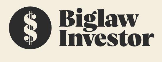big law investor logo