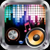 Bass Booster & Music Player