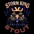 Logo of Victory Storm King Stout