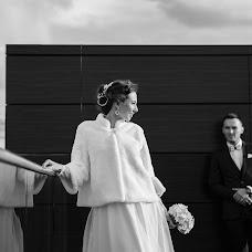 Wedding photographer Natasha Sandar (Sandrik9). Photo of 28.02.2016