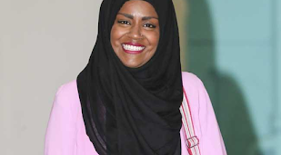 Nadiya Hussain opens up about her panic disorder