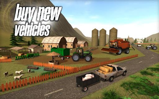 Farmer Sim 2015 1.8.1 screenshots 4