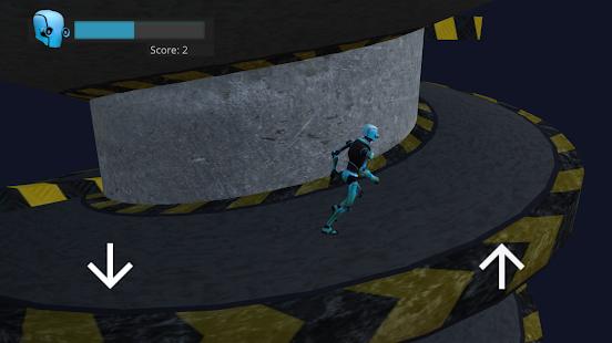 Screwed: Fast Reaction Runner - náhled
