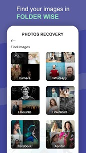 Deleted Photo Recovery 1.5 APK Mod Updated 2