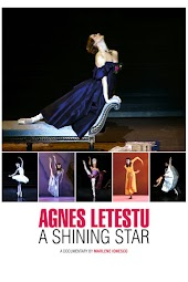 Agnes Letestu - A Shining Star