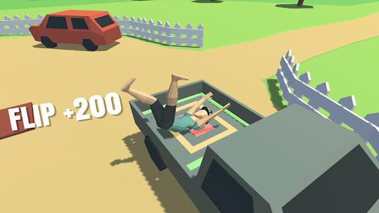 Flip Trickster – Parkour Simulator MOD (Free Shopping) 3