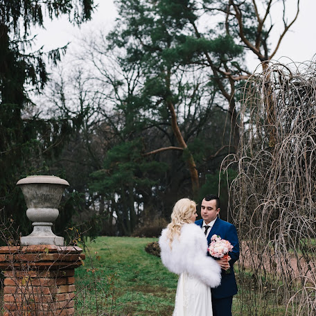 Wedding photographer Vyacheslav Raushenbakh (Raushenbakh). Photo of 07.12.2017