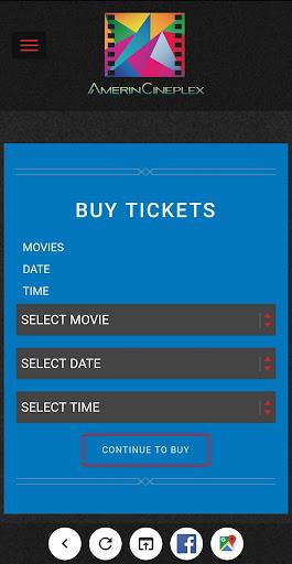 Cinema Malaysia 1.15 screenshots 7