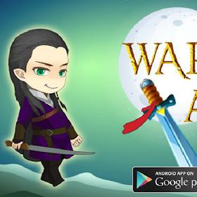 Warrain Alriks Saga