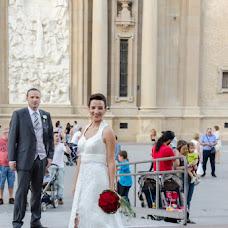 Wedding photographer Luis Jimeno (luisjimeno). Photo of 12.05.2015