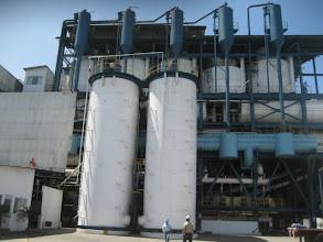 Photo: Ingenio Monte Rosa/ Pantaleon Está inscrito desde el 2002 en el programa de bonos de carbono que ha quedado demostrado que contribuyen a la reducción de CO2 a través de los socios y que han sido considerados pioneros en manejo de BIOMASA en el mundo y el número 15 a nivel internacional