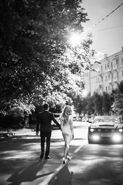Wedding photographer Olga Pechkurova (petunya). Photo of 03.08.2018