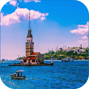 İstanbul Duvar Kağıtları APK