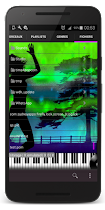 MP3 PLAYER SONGS - screenshot thumbnail 05