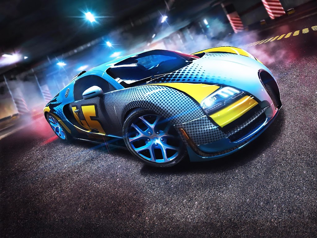 Asphalt 8 Racing Game - Drive, Drift at Real Speed poster 8