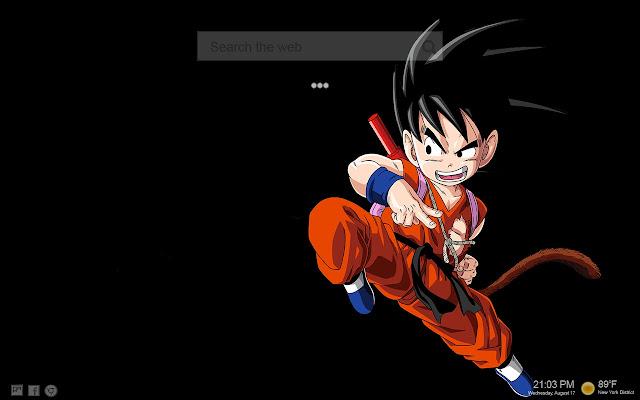 Søn Goku