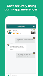 OfferUp - Buy. Sell. Offer Up APK screenshot thumbnail 6
