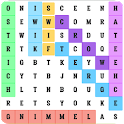 Word Search Puzzle : Indian Word Search Game icon