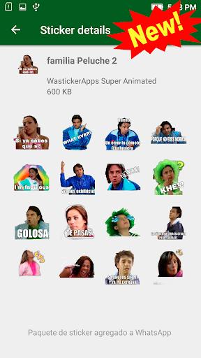 Nuevos Stickers Graciosos Memes Mexico 2020 Revenue