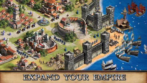 Rise of Empires: Ice and Fire 1.250.177 screenshots 2