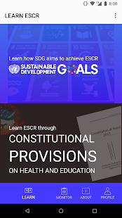 ESCR - náhled