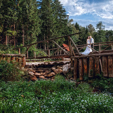 Wedding photographer Vitaliy Kryukov (krjukovit). Photo of 15.04.2013