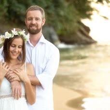 Wedding photographer Gabriel Anta (gabrielanta). Photo of 01.02.2017