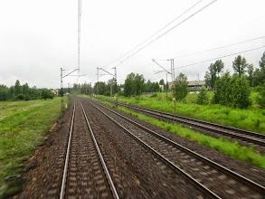 Photo: Szlak podg. Długoszyn - Jaworzno Szczakowa