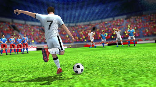 Football Soccer League  screenshots 7