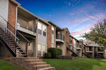 Go to Hillside Community Apartments website