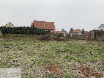 locaux professionels à Bohain-en-Vermandois (02)